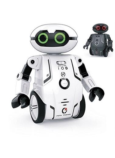 Silverlit Silverlit Maze Breaker Renkli Robot Oyuncak Renkli